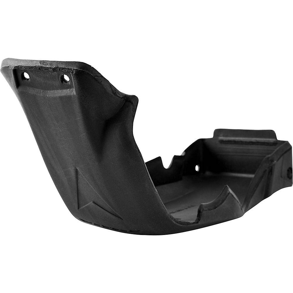Vitus E-Sommet E7000 Motor Protector - Black, Black