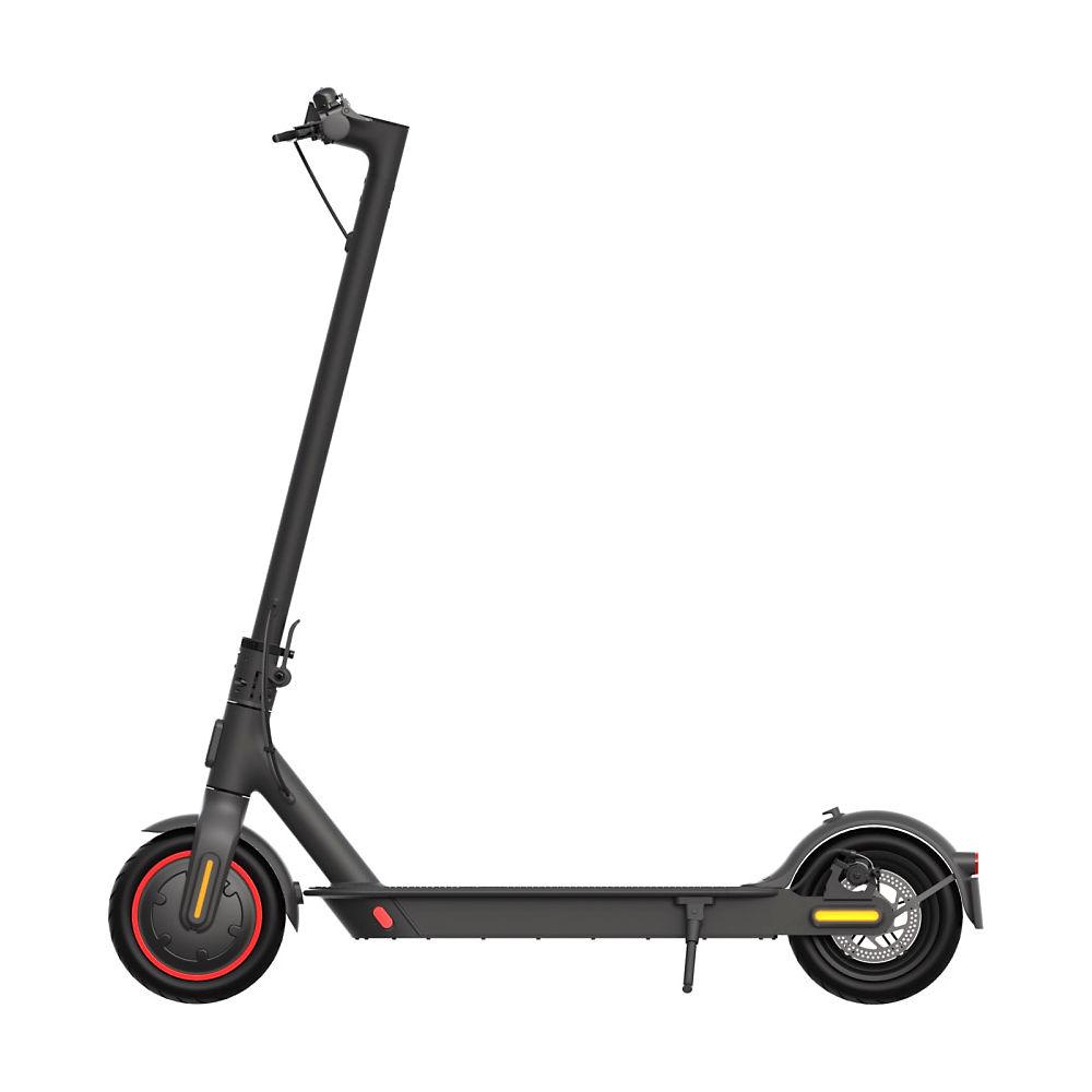 Xiaomi Pro2 Electric Scooter - Black, Black