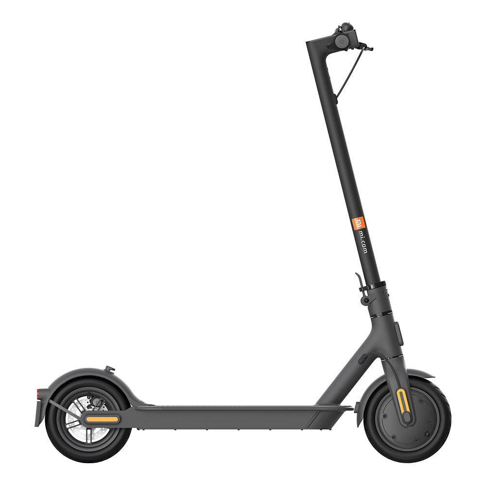 Xiaomi 1S Electric Scooter - Black, Black