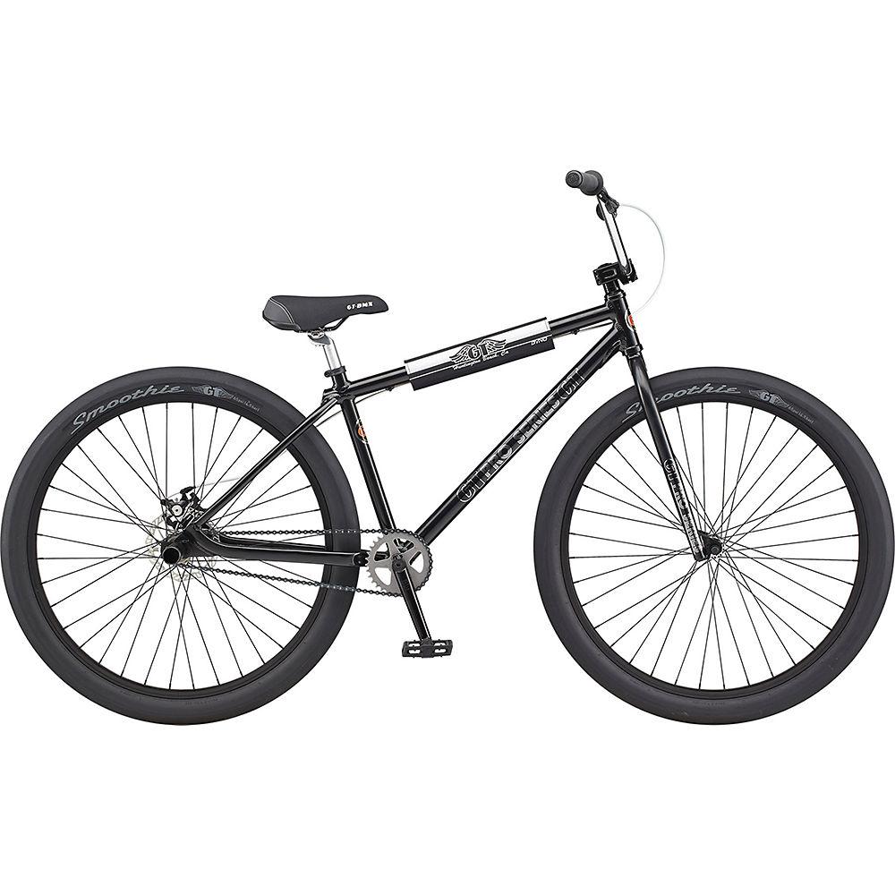 GT Pro Series Heritage 29 Bike 2021 - Negro, Negro
