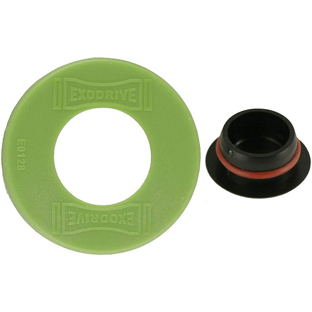 Fsa Bottom Bracket Tool - Black  Black