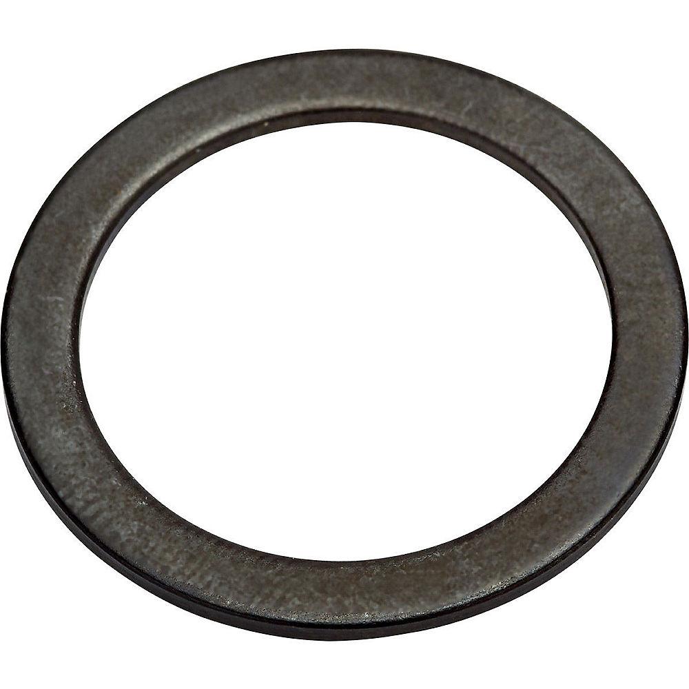 Fsa Mw080 Crank Bolt Washer - Black  Black