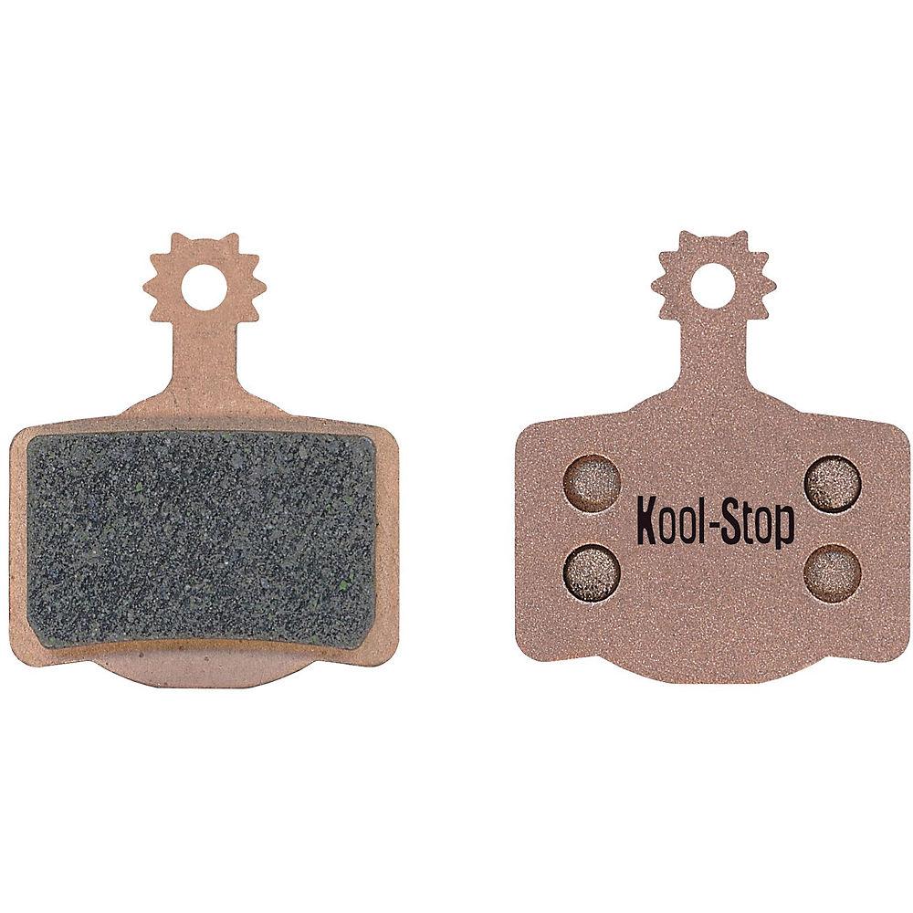 Kool Stop Magura Mt E-bike Disc Brake Pads - Bronze - Magura Mt2- Mt4 - Mt6 - Mt8  Bronze