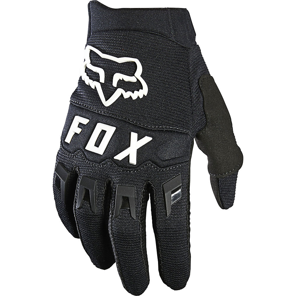 ComprarFox Racing Youth Dirtpaw Fyce Gloves  - Negro-Blanco - XS, Negro-Blanco