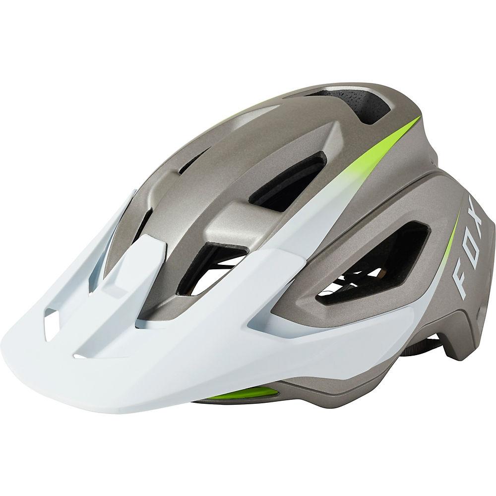 Fox Racing Speedframe Pro MTB Helmet (MIPS) - White 2, White 2