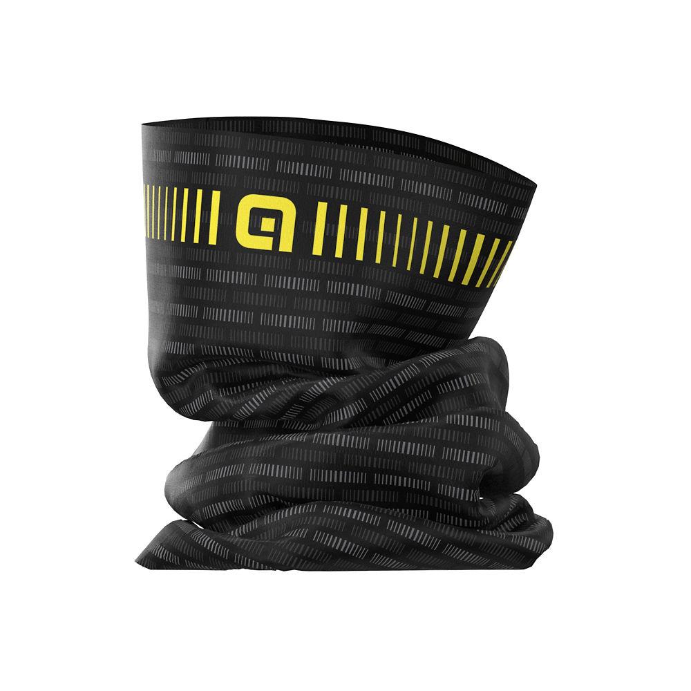 Alé Green Road Tubular - Black-Black - One Size, Black-Black