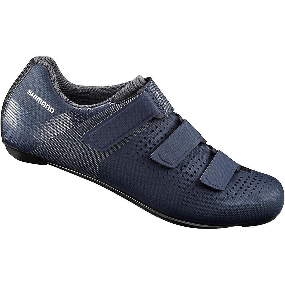 Shimano RC100 Road Shoes 2021 - Navy - EU 42, Navy