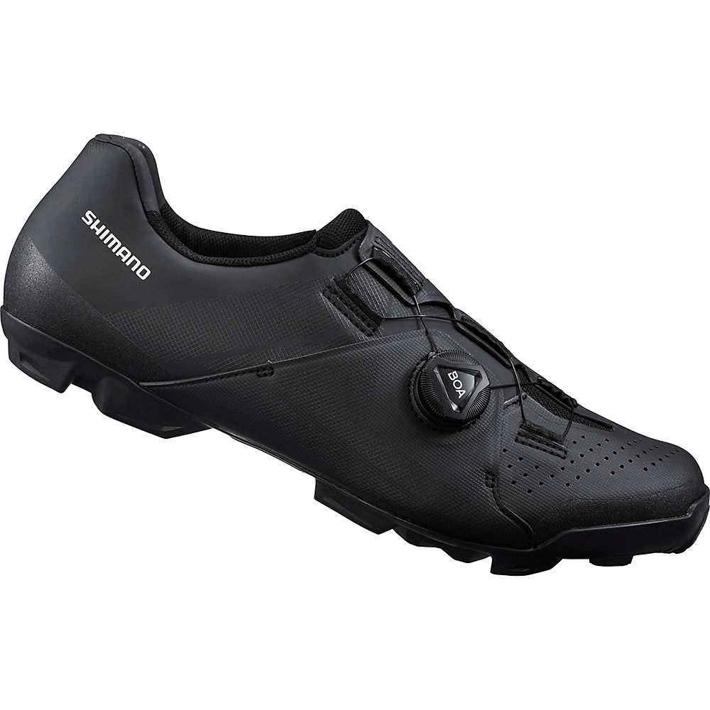 Nukeproof Horizon Enduro Strap - Black - Grey - 60cm  Black - Grey