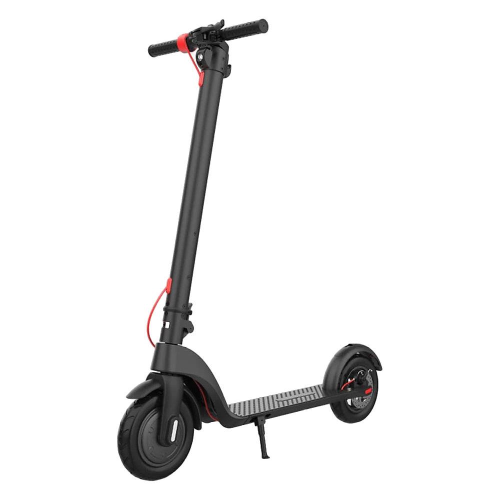 Eskuta KS-350 Electric Scooter 2020 - Matt Black, Matt Black