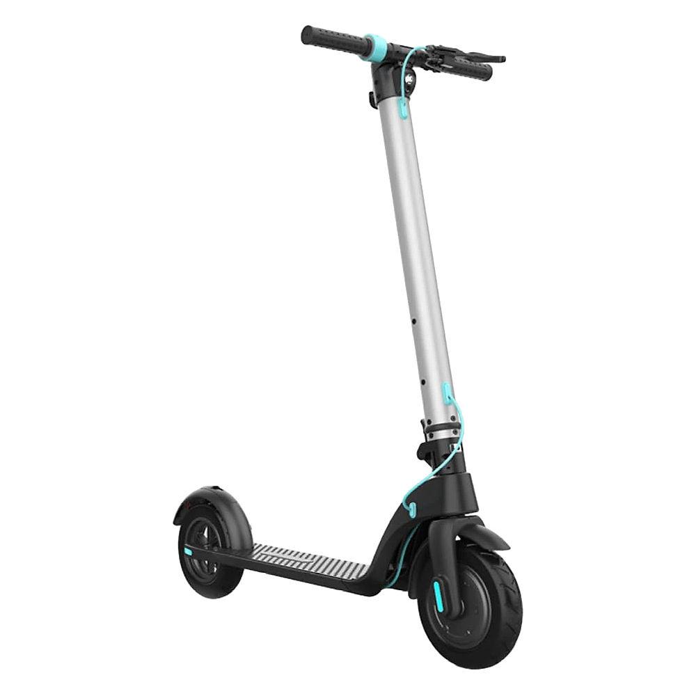 Eskuta KS-350 Electric Scooter 2020 - Silver, Silver