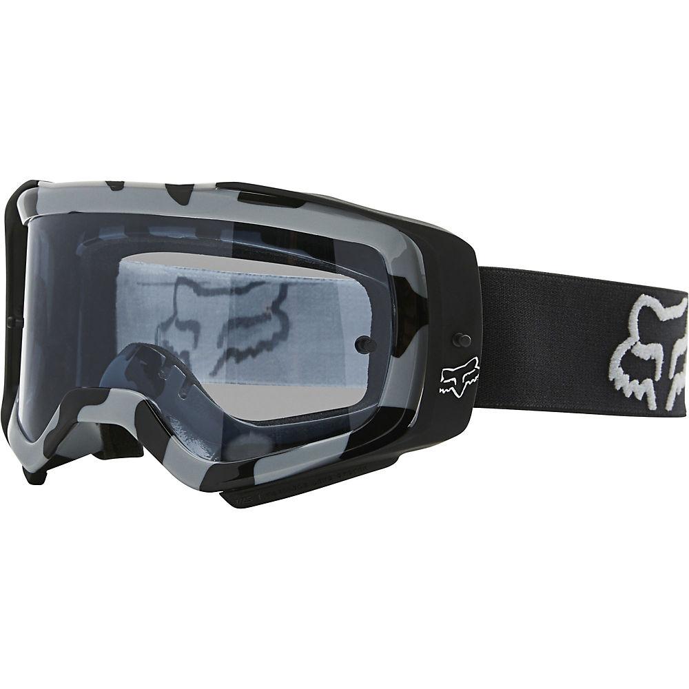 Fox Racing Airspace Stray Mtb Goggles  - Black  Black