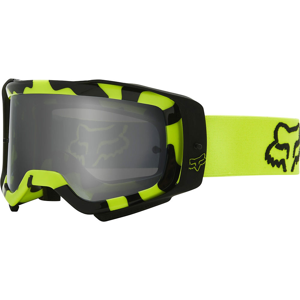 Fox Racing Airspace Stray Mtb Goggles  - Fluorescent Yellow  Fluorescent Yellow