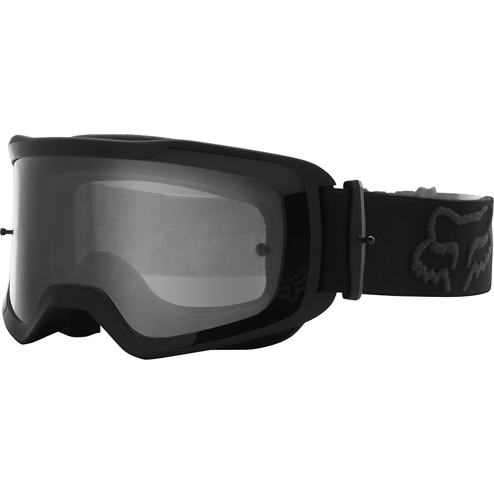 Fox Racing Main Stray MTB Goggles  - Black, Black