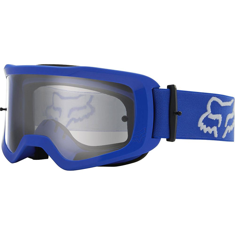 Fox Racing Main Stray MTB Goggles  - Blue, Blue