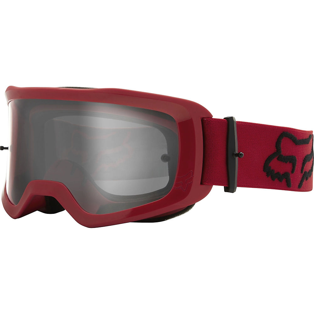 Fox Racing Main Stray Mtb Goggles  - Red  Red