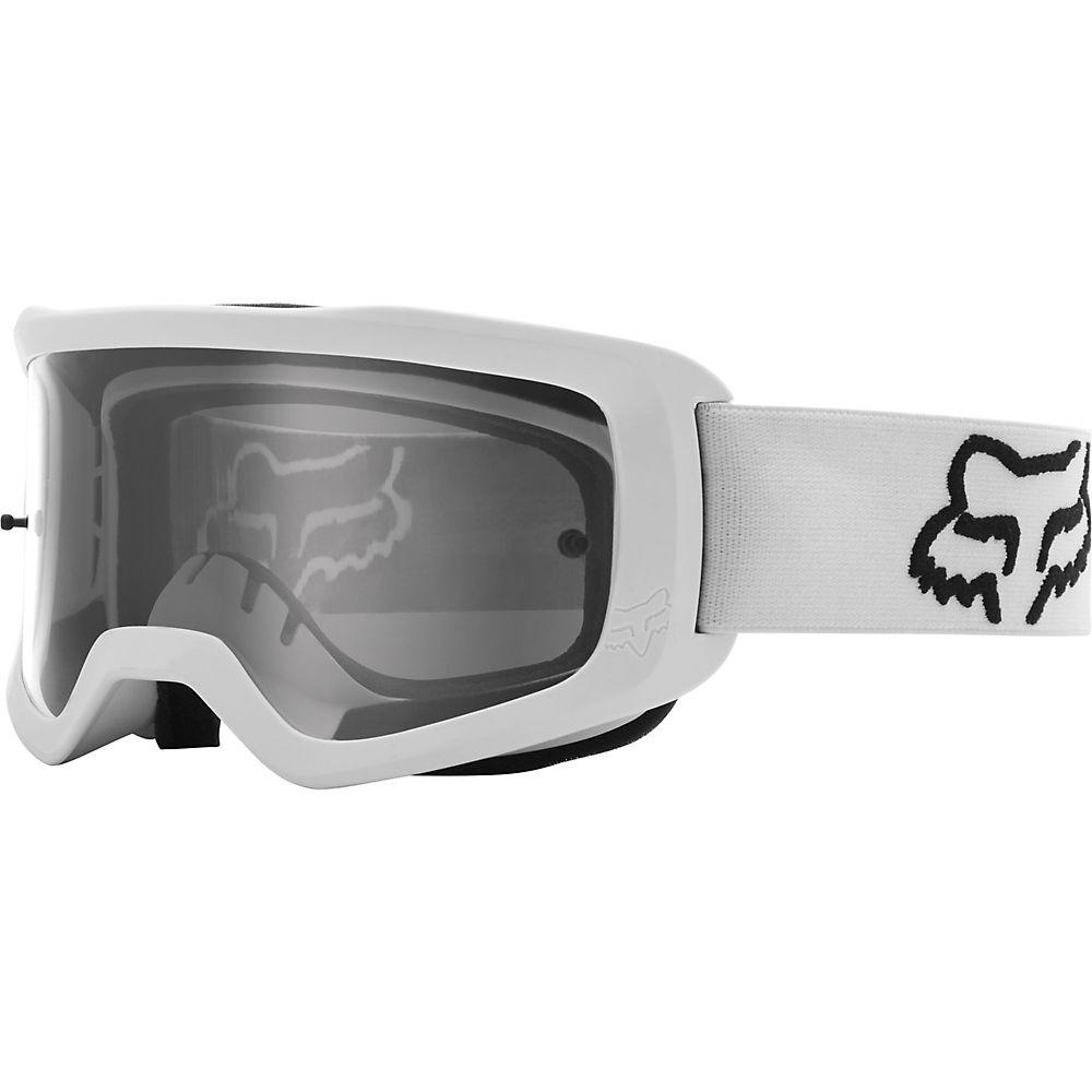 Fox Racing Main Stray Mtb Goggles  - White  White
