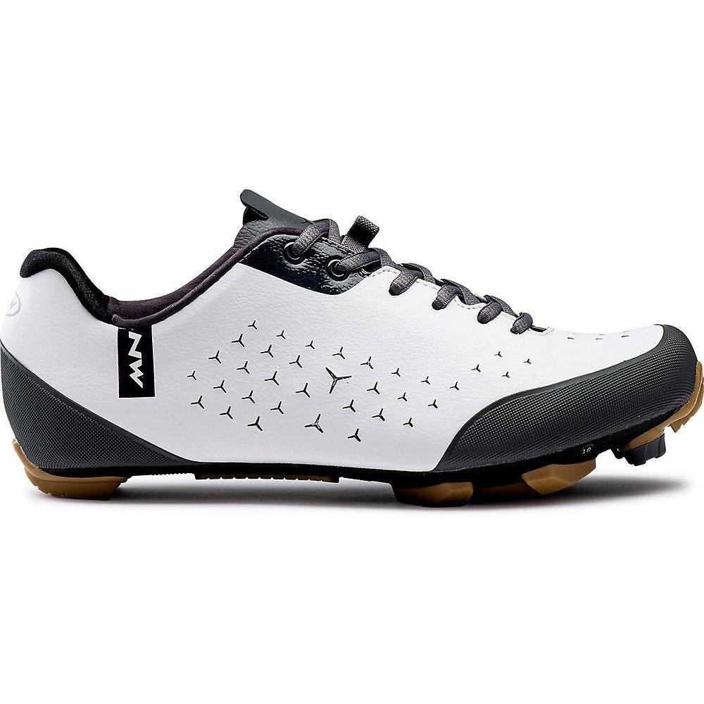 Northwave Rockster Mtb Shoes - White - Eu 43  White