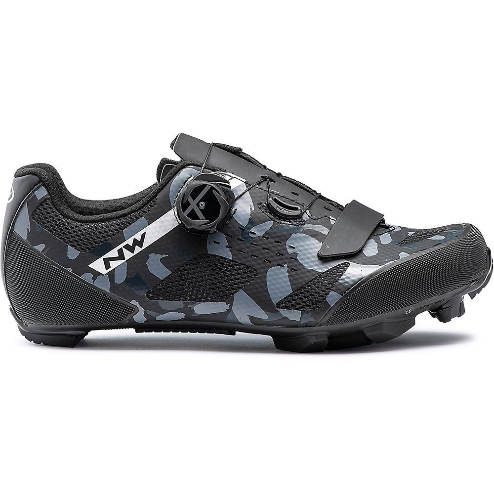 Northwave Razer Mtb Shoes - Camo Black - Eu 48  Camo Black