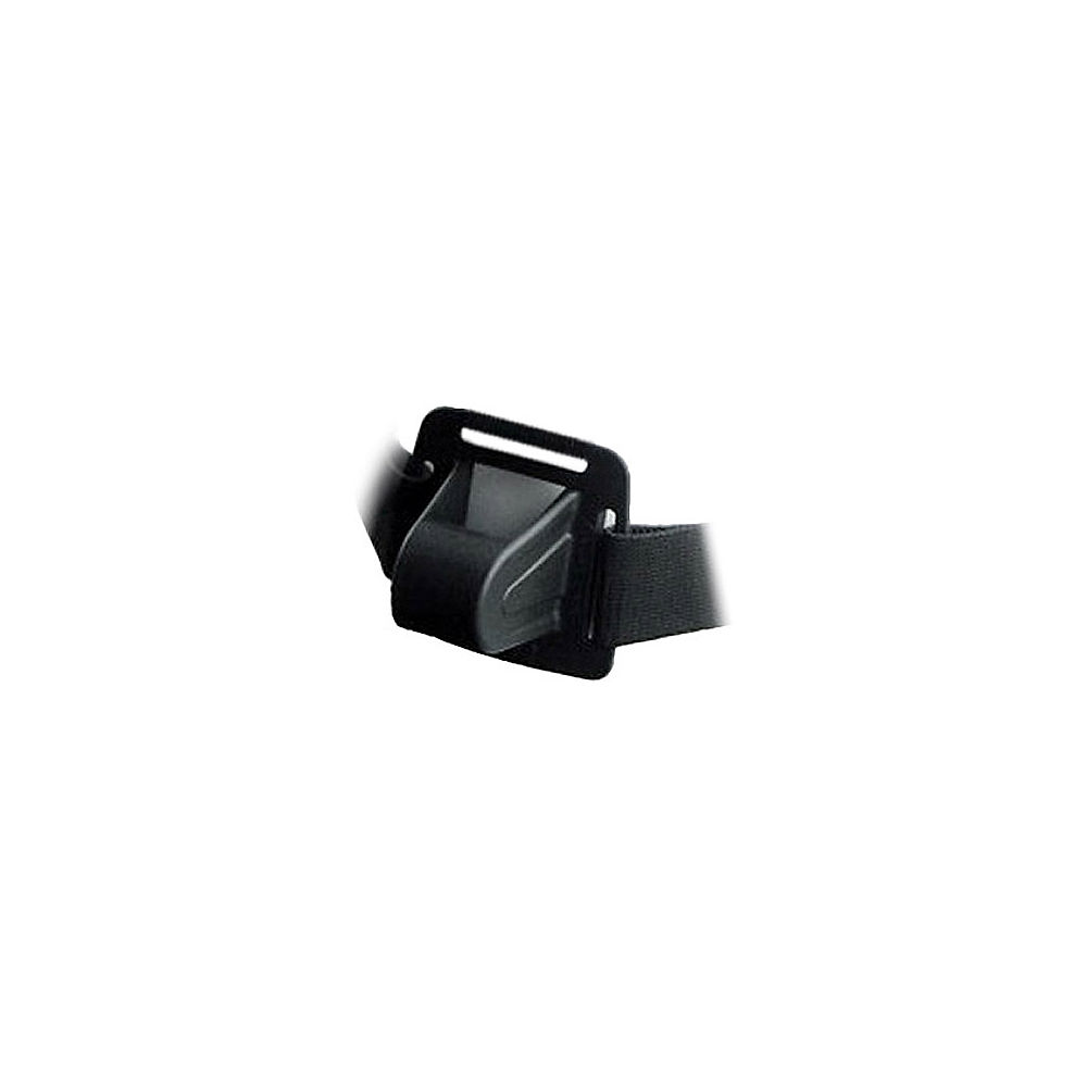 Busch & M�ller IXON Helmet Bracket - Black, Black