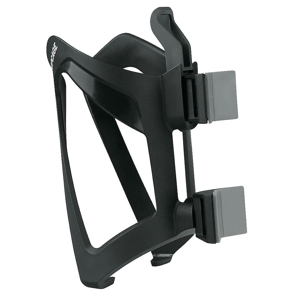 Sks Anywhere Bottle Cage Adapter - Black - Inc. Topcage  Black