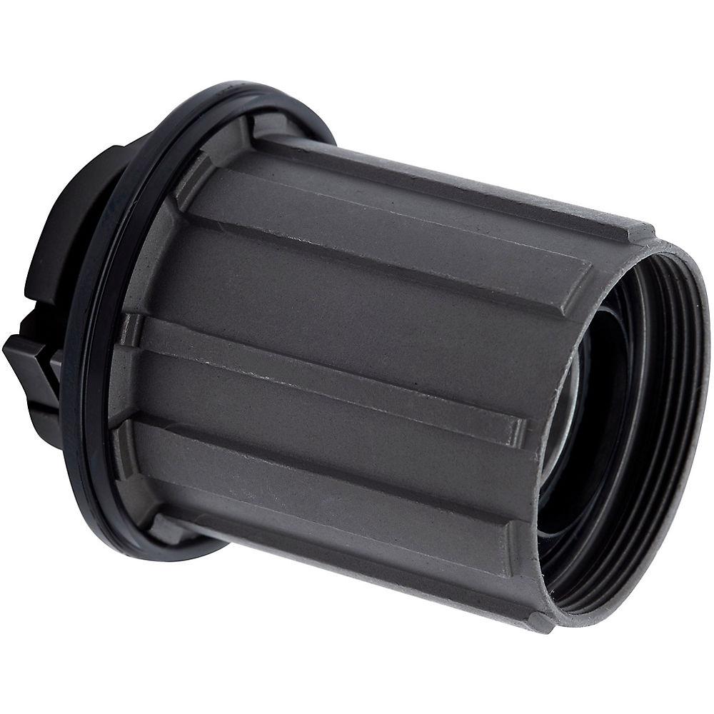 Brand-x Trail Wheelset Hg Freehub - Black - Complete Freehub  Black