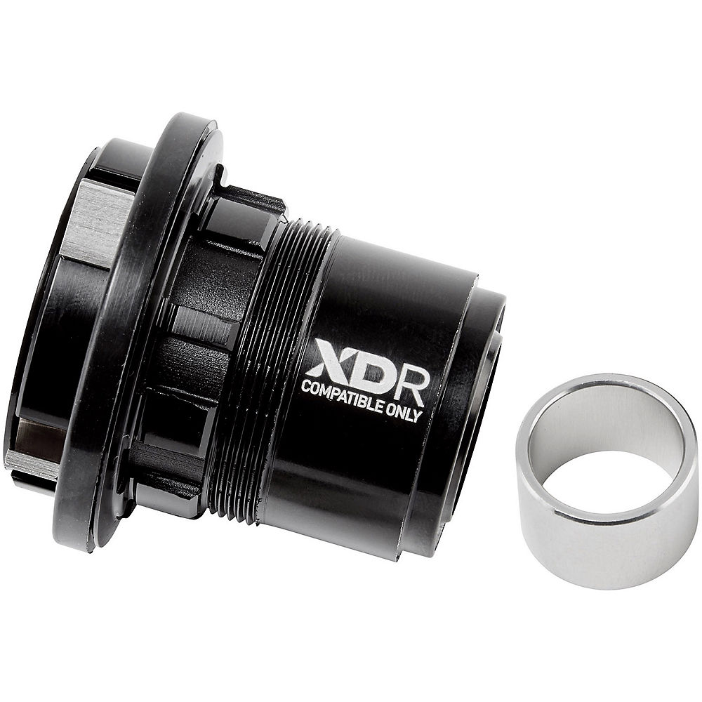 Prime 343 Xdr Freehub - Black - One Size  Black