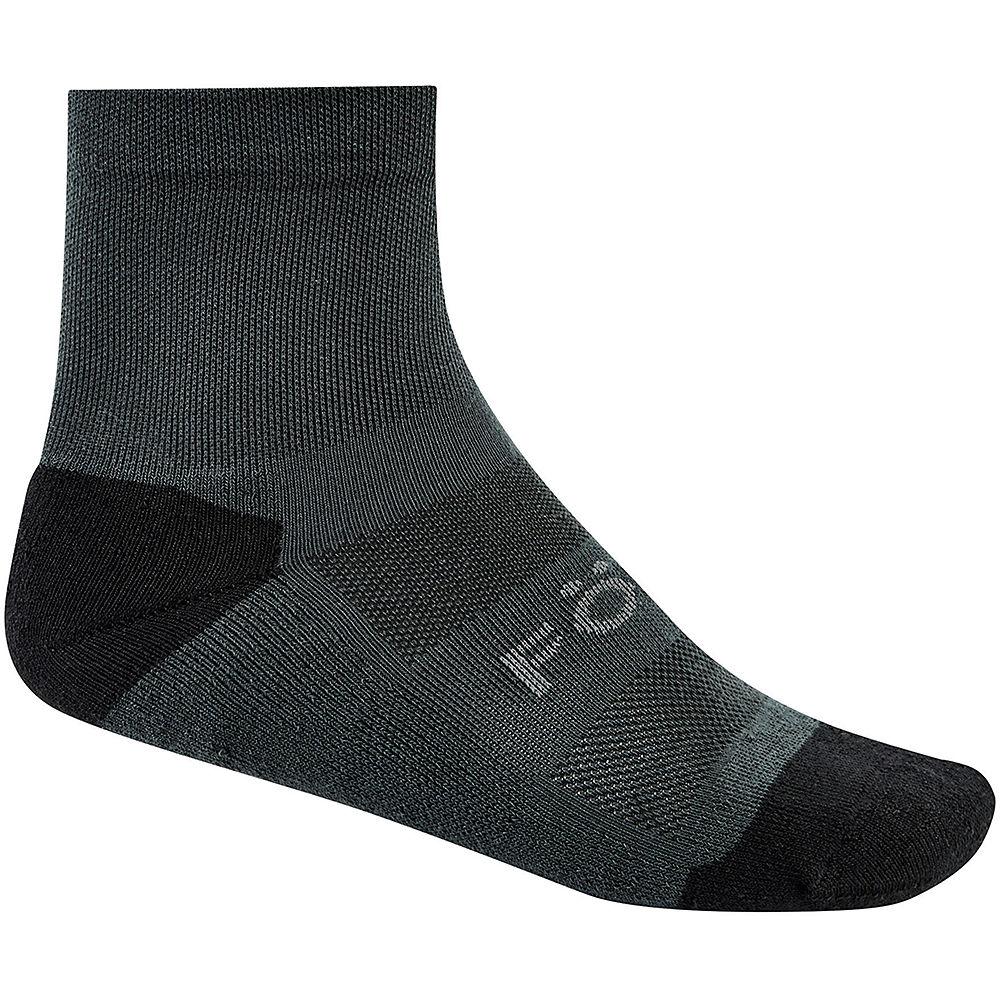 Fohn Trekk Sock - Dark Green - One Size  Dark Green