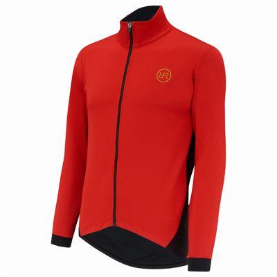 Orro - Shield Crimson Crimson | bike jacket