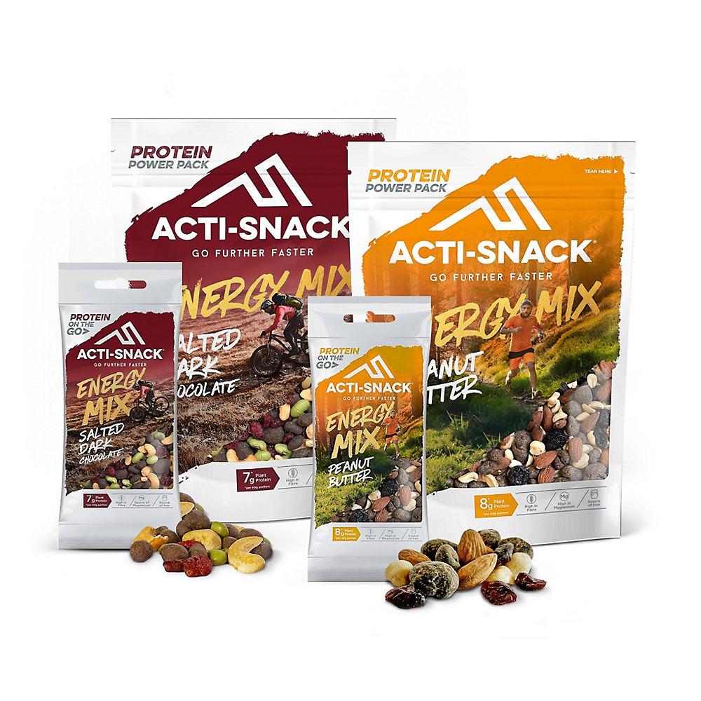 ACTI-SNACK Energy Bundle - Assorted