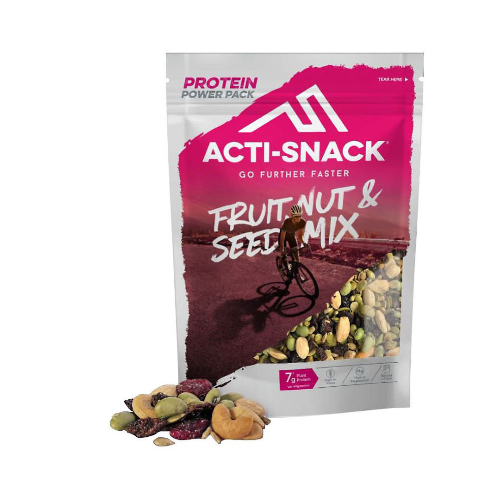 ACTI-SNACK Fruit, Nut & Seed (200g)