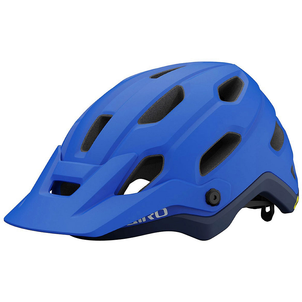 Giro Source Mips Mtb Helmet 2021 - Trim Blue  Trim Blue