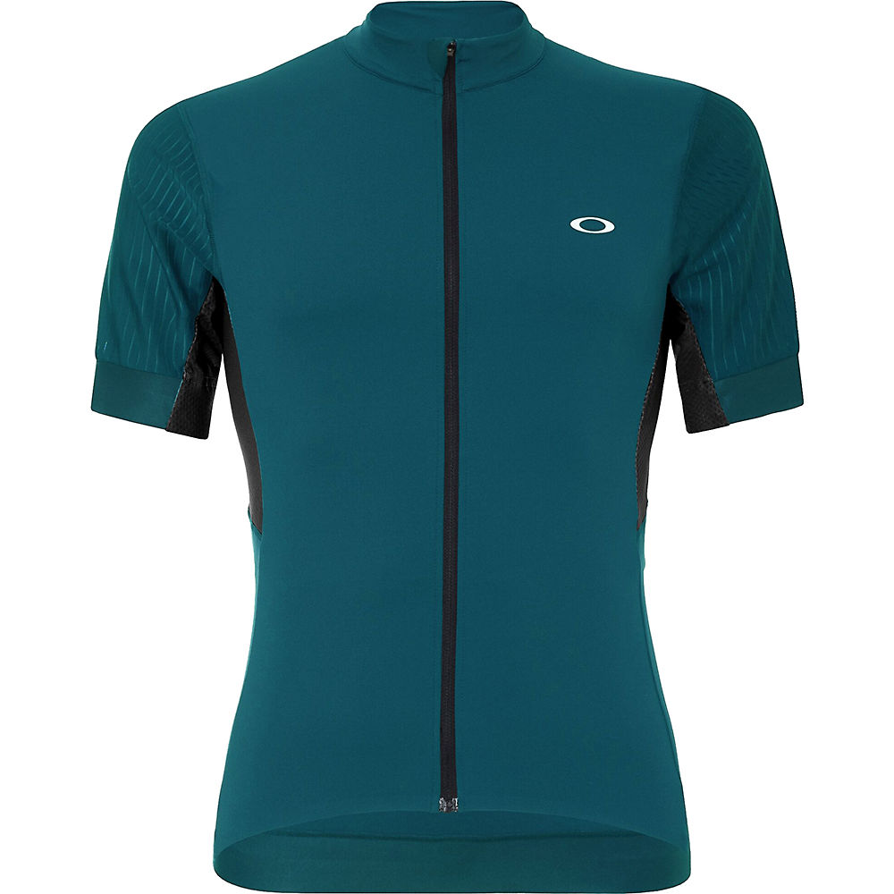 Oakley Apex Pro Jersey 2021 - Bayberry - Xl  Bayberry