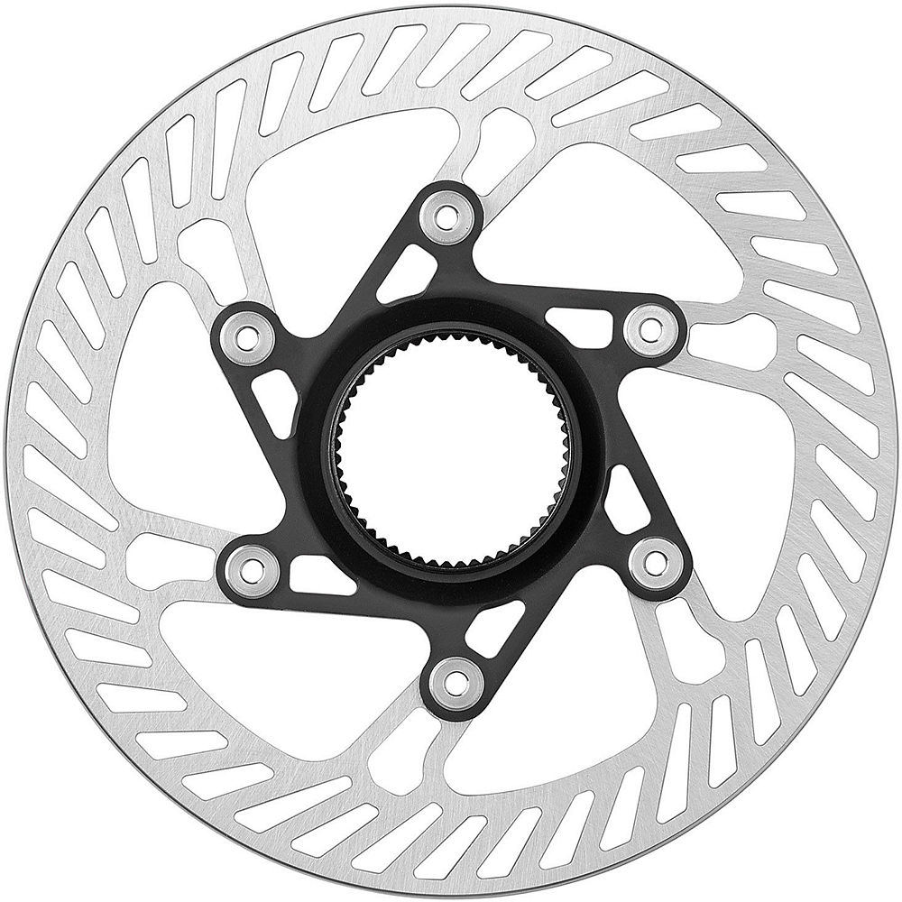 Blank Compound Cassette Hub Axle Kit - Black - 14mm  Black