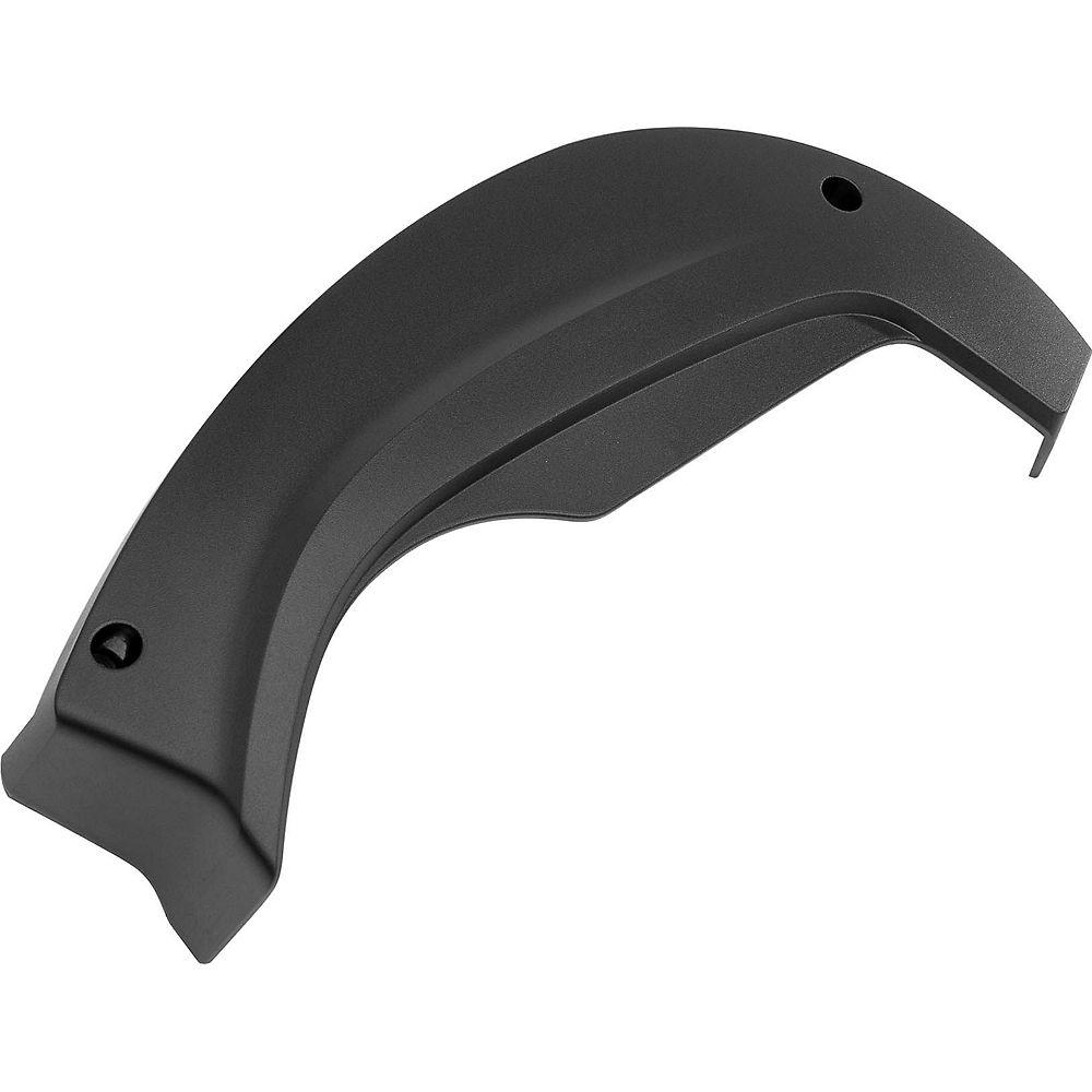 Bosch Active Line Motor Unit Cover - Black - Left, Black