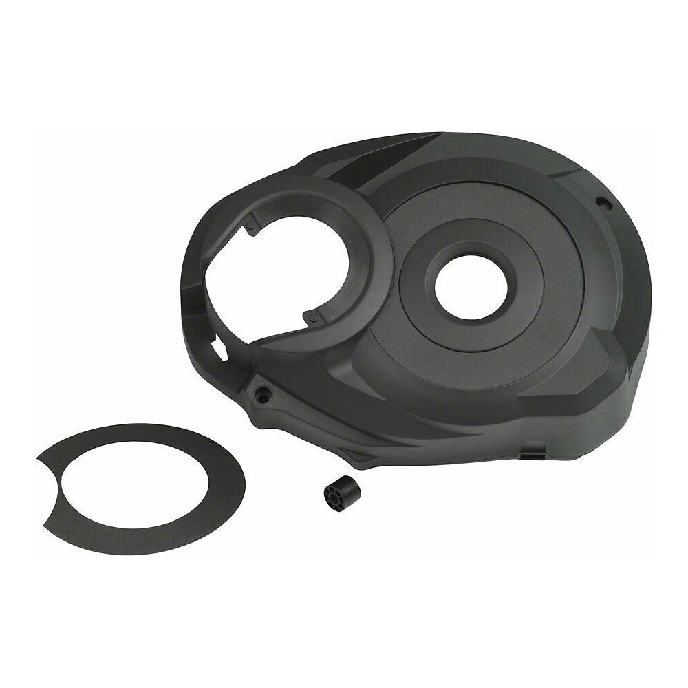 Bosch Performance Line E-bike Drive Unit Cover - Anthracite - Right  Anthracite