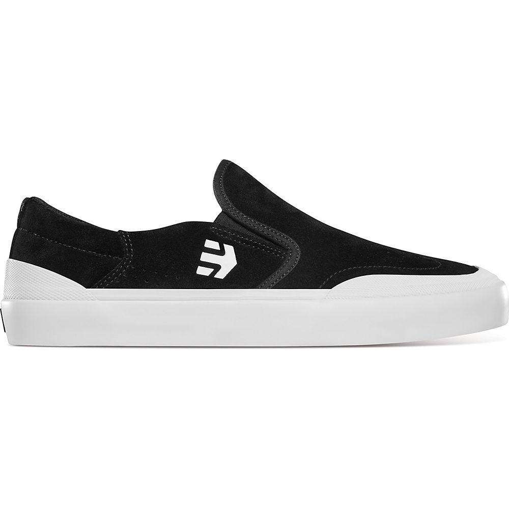 Etnies Marana Slip Xlt Shoes 2021 - Black-white - Uk 11  Black-white