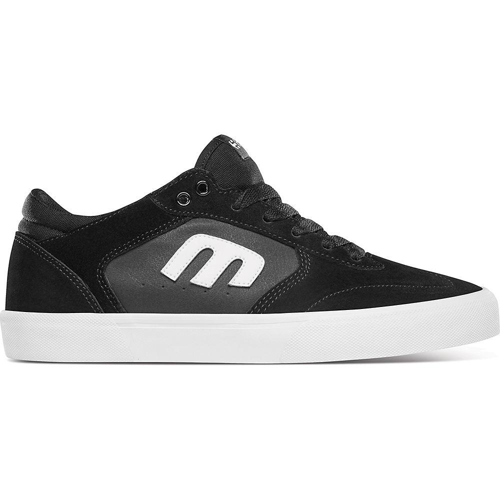 Etnies Windrow Vulc Shoes 2021 - Black-white-gum - Uk 8  Black-white-gum