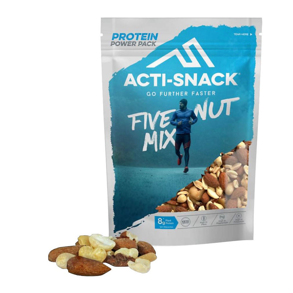 ACTI-SNACK Five Nut Mix (200g)
