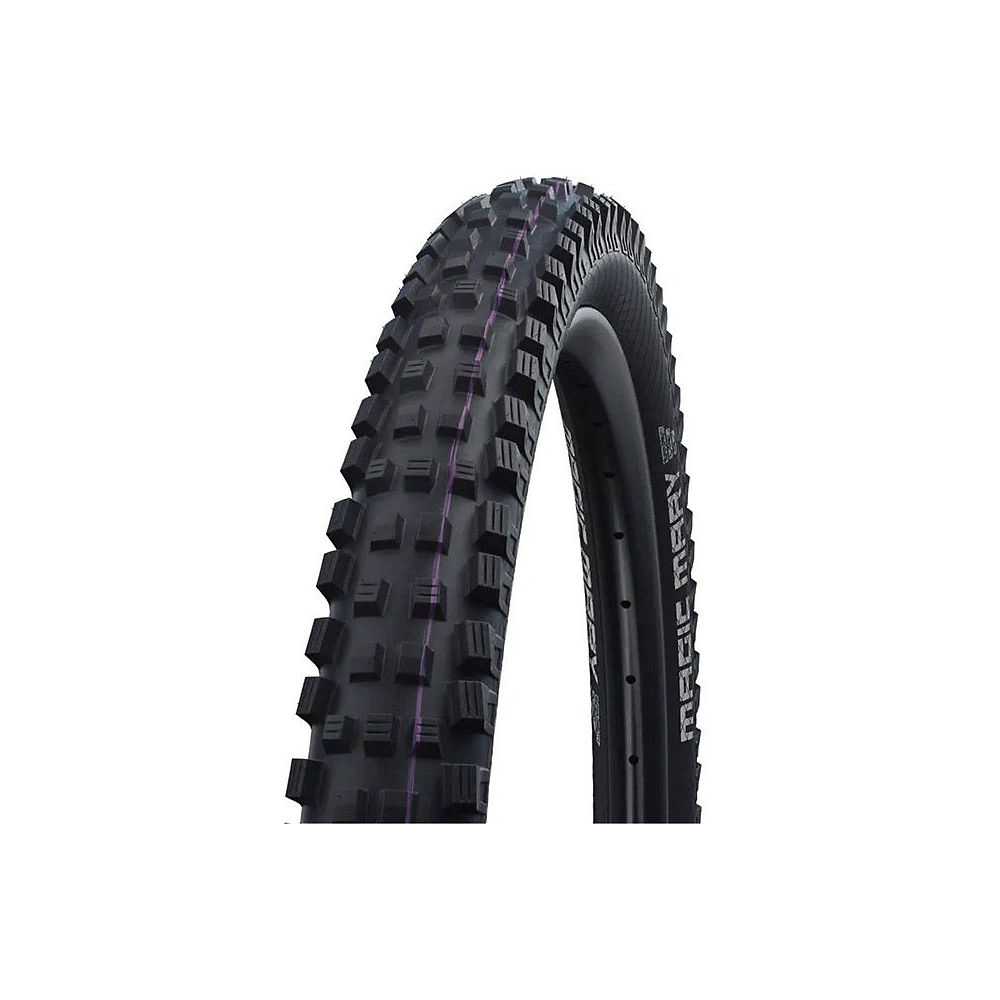 Schwalbe Magic Mary Evo Super Downhill MTB Tyre - Black - 27.5