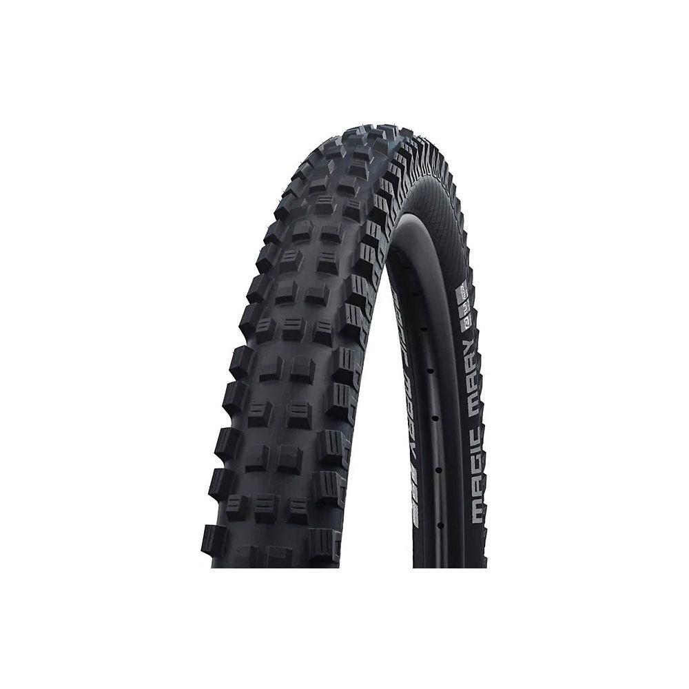 Schwalbe Magic Mary Performance MTB Tyre - Black - 27.5