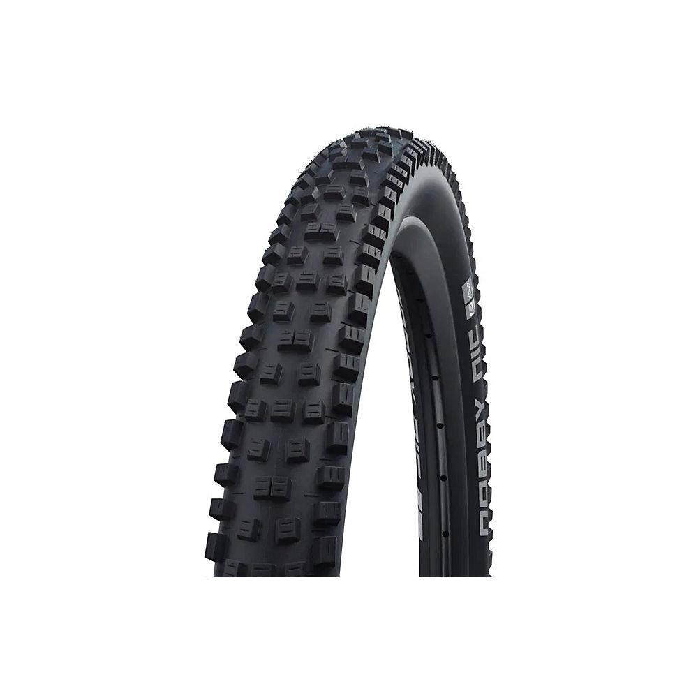 Schwalbe Nobby Nic Performance DD MTB Tyre - Black - 27.5