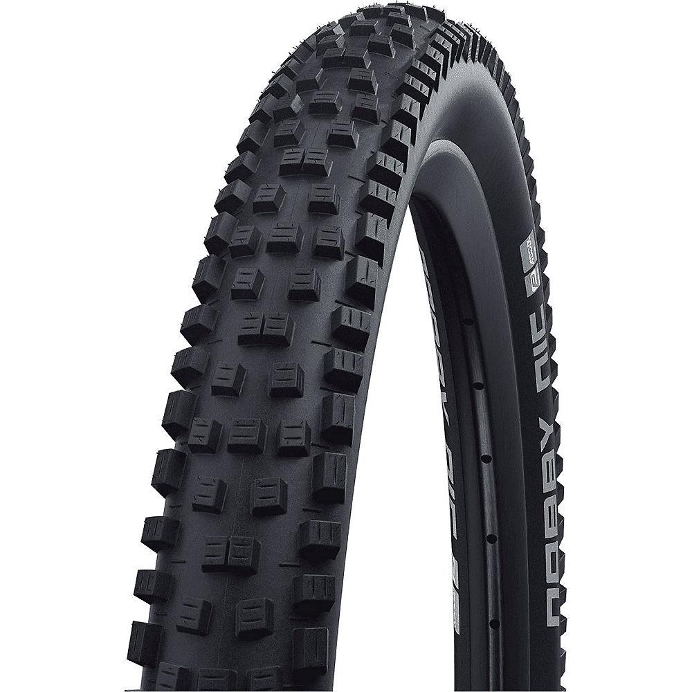 Schwalbe Nobby Nic Performance MTB Tyre - Black - 29