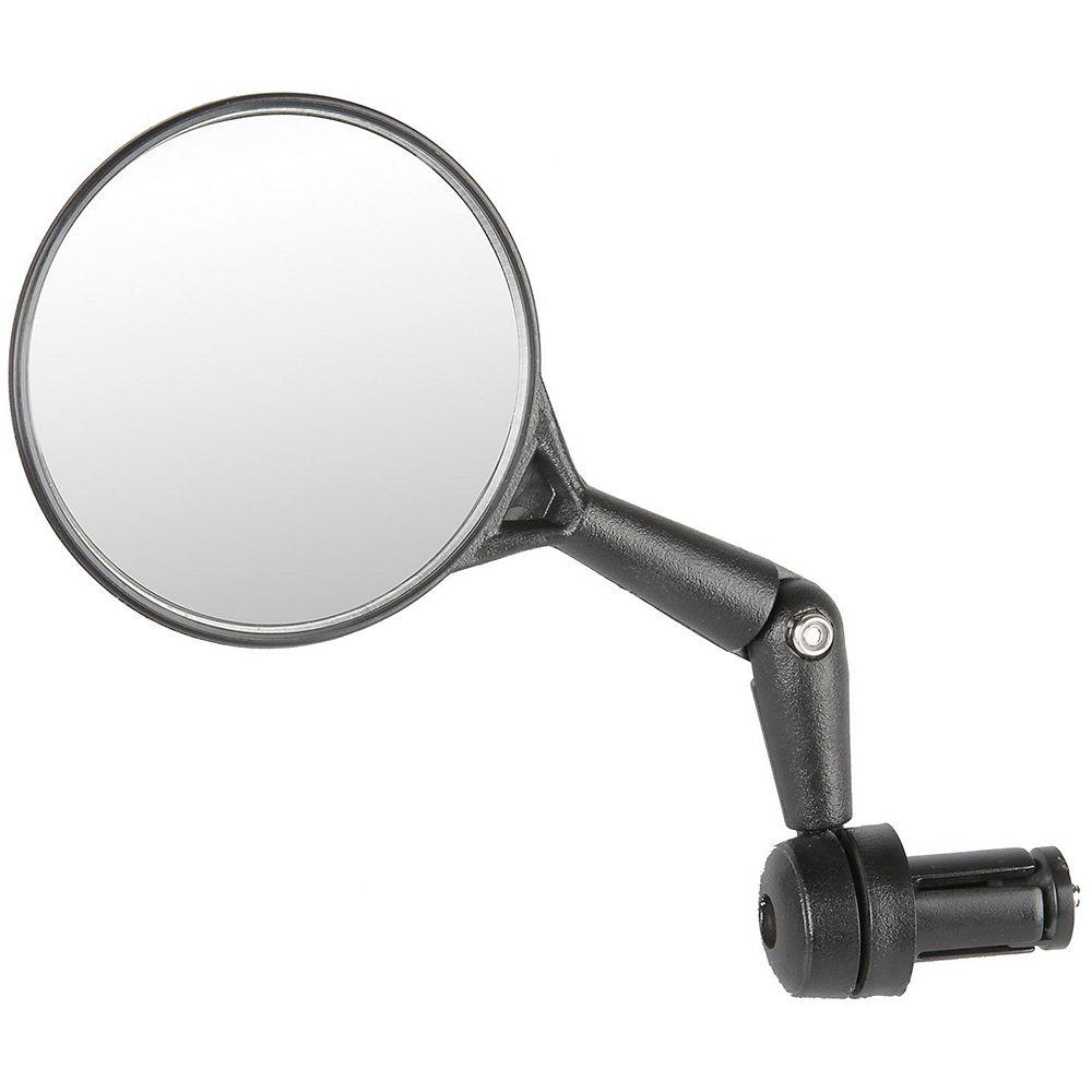 M-wave Spy Mirror - Black  Black
