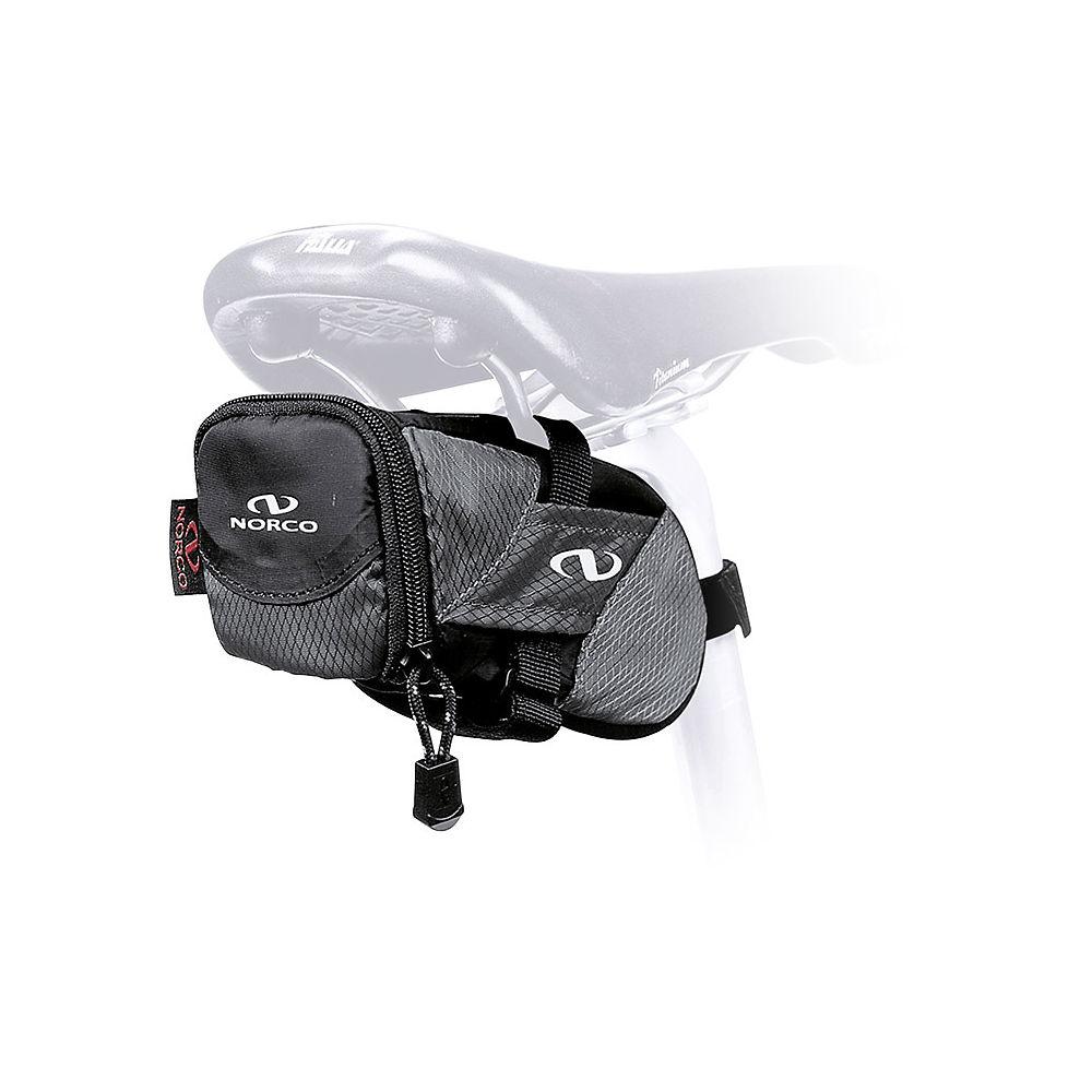 Norco Ottawa MTB Mini Saddle Bag - grey-black - One Size, grey-black