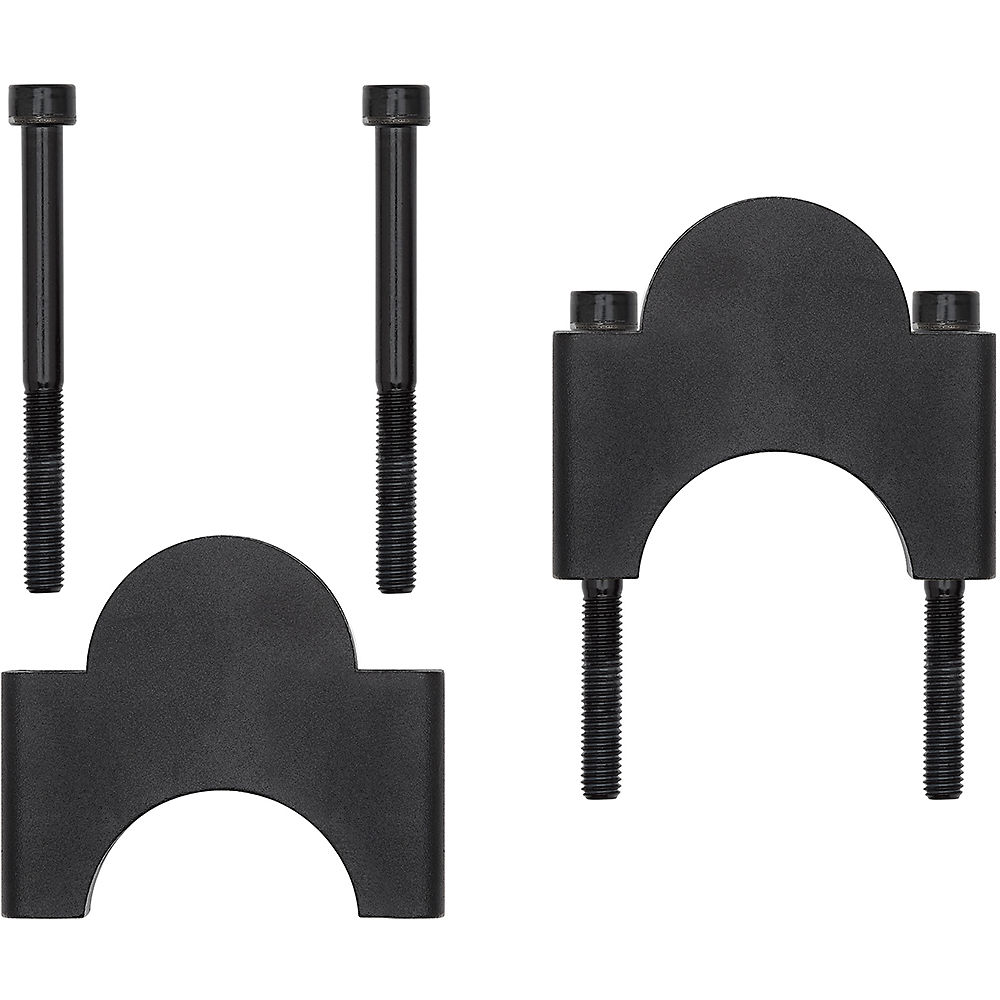 Product image of Prime Noosa Clip-On Riser Kit - Black, Black