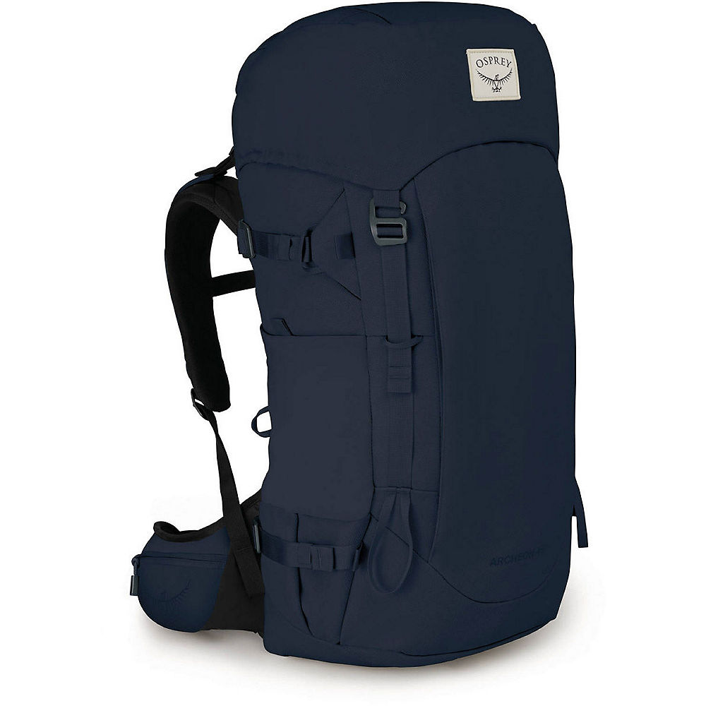 Osprey Women's Archeon 45 Backpack SS21 - Deep Space Blue - Extra Small/Small, Deep Space Blue