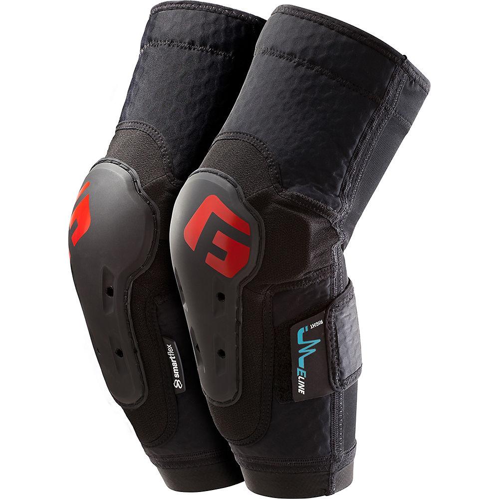G-Form E-Line Elbow 2021 - Black, Black