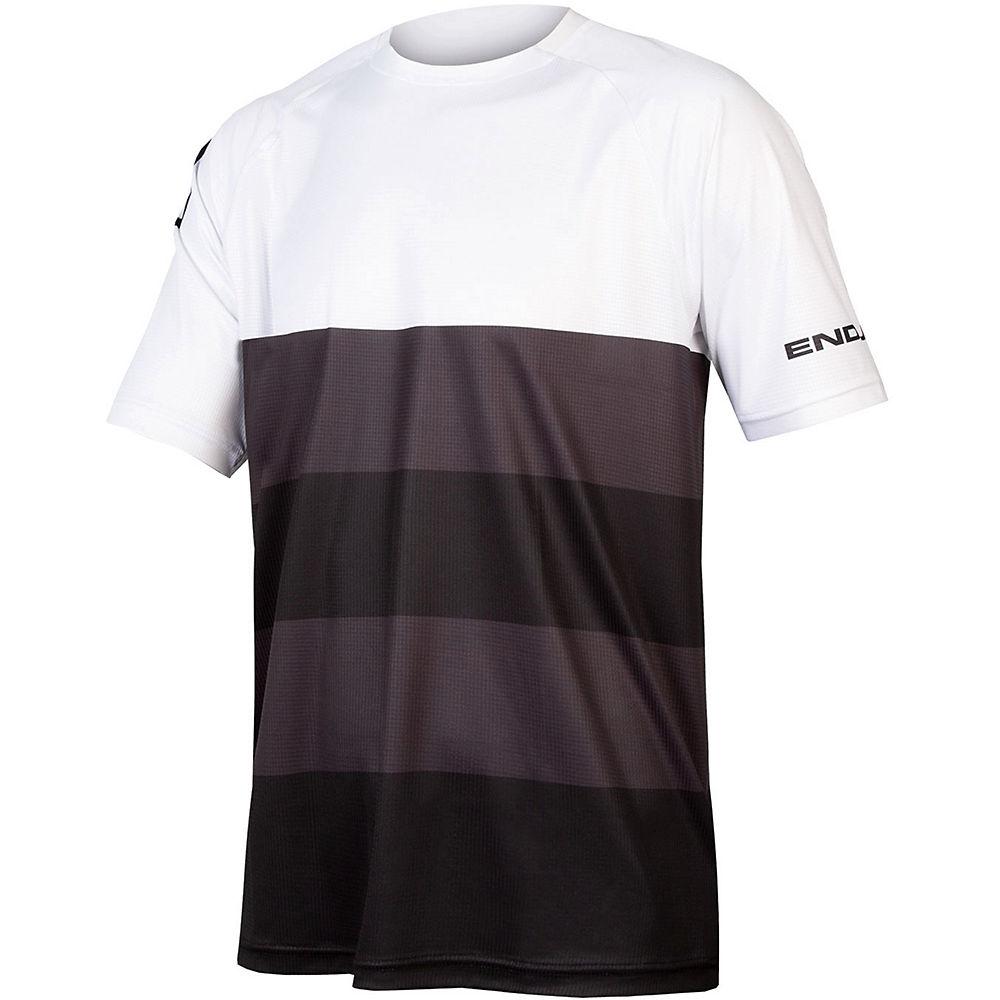 Endura Singletrack Core T MTB Jersey SS21 - Black - XL, Black