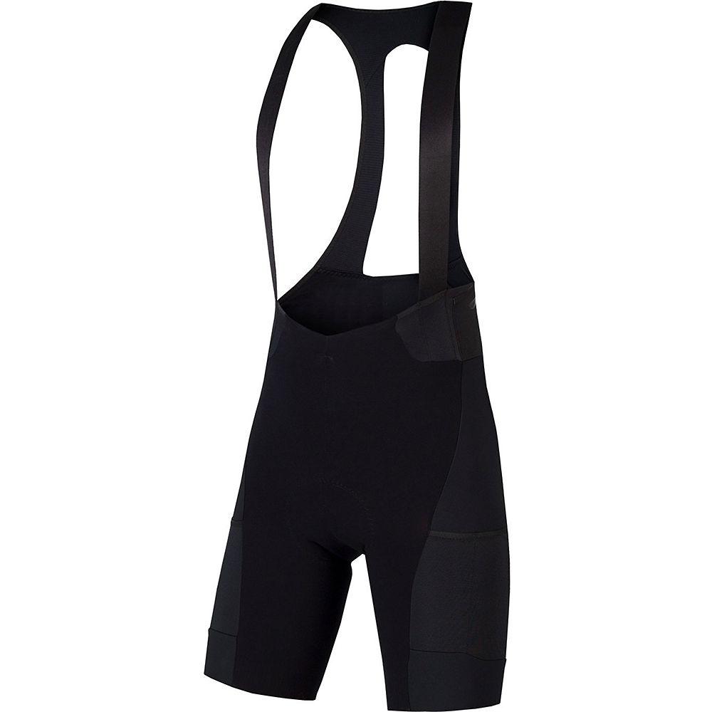 Endura GV500 Reiver Bib Shorts - Black, Black