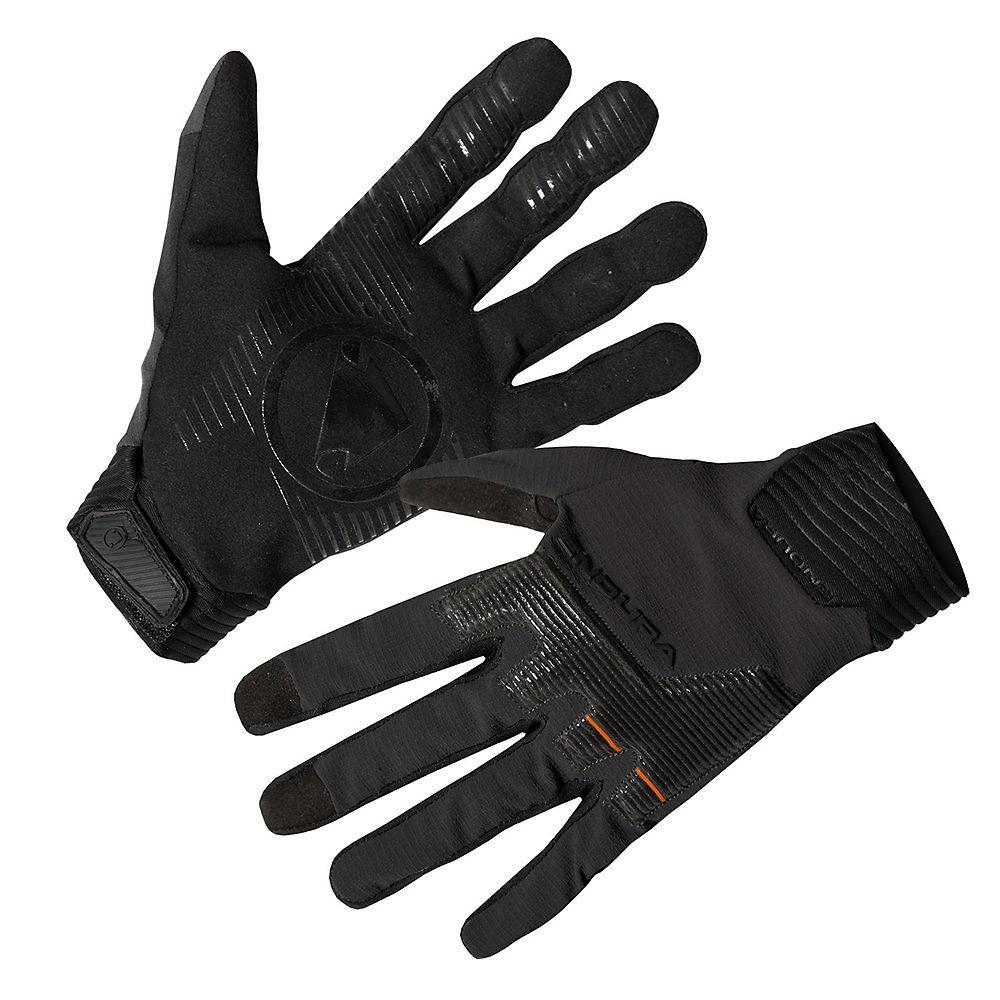 Endura MT500 D30 MTB Gloves - Black - XL, Black